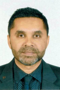 Riyaz Sayed-Khaiyum - Board Director