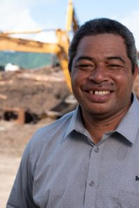 AISEA WAQALEVU - MANAGER OPERATION (TWPL)