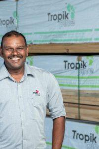 Shalveen Krishna - Senior Manager Engineering (TWIL)