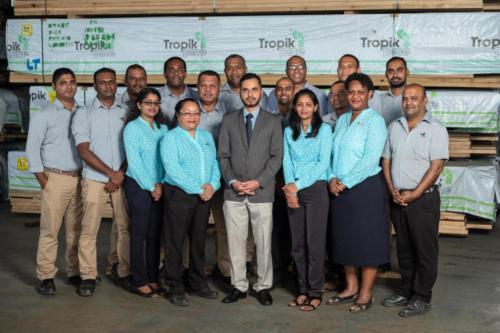 Management Team (TWIL)